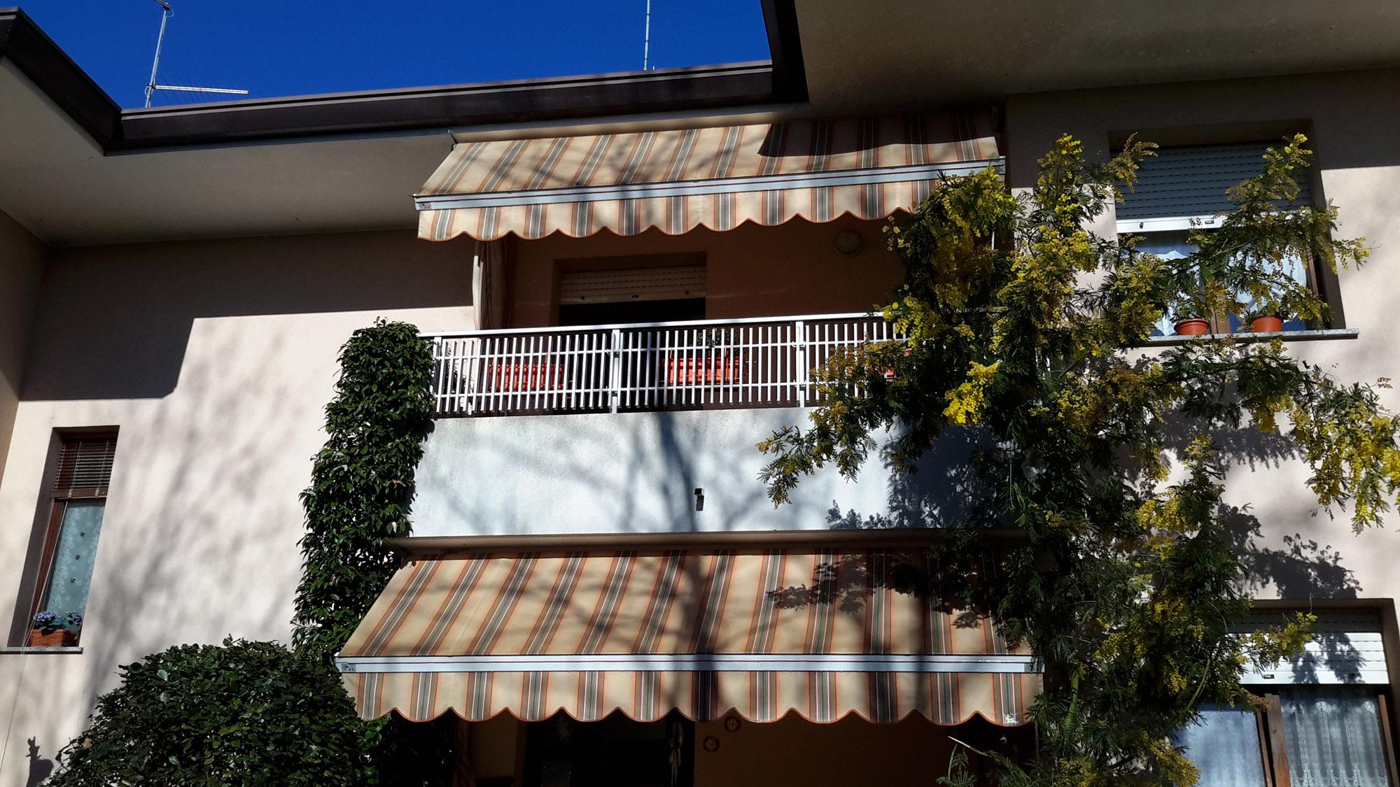 Casa privata plaino di pagnacco udine lavaggio tende for Casa moderna udine 2015 orari
